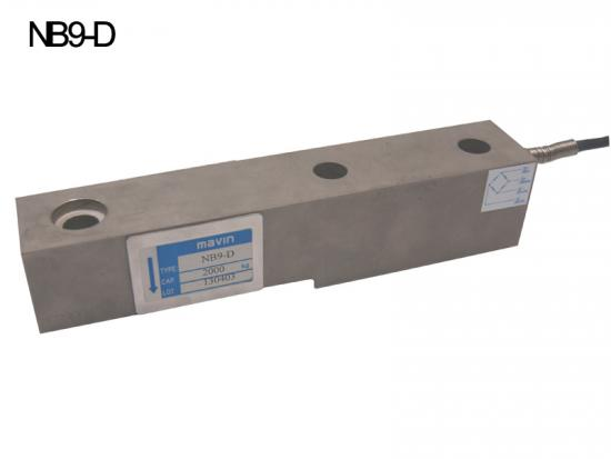 Shear beam load cell NB9